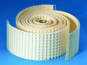 Click here to visit the Filtration Feed Spacer page from Industrial Netting.