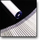 Click here to visit the Filtration Pleat Support page from Industrial Netting