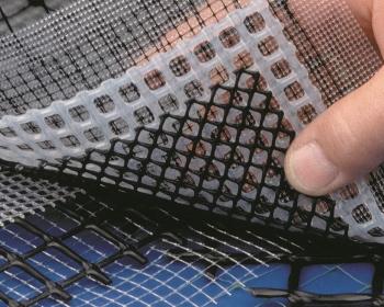 Polypropylene Mesh Amp Netting